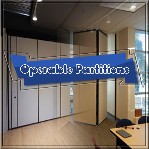 Operable-Partitions